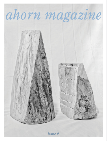 Ahorn Magazine Issue 9